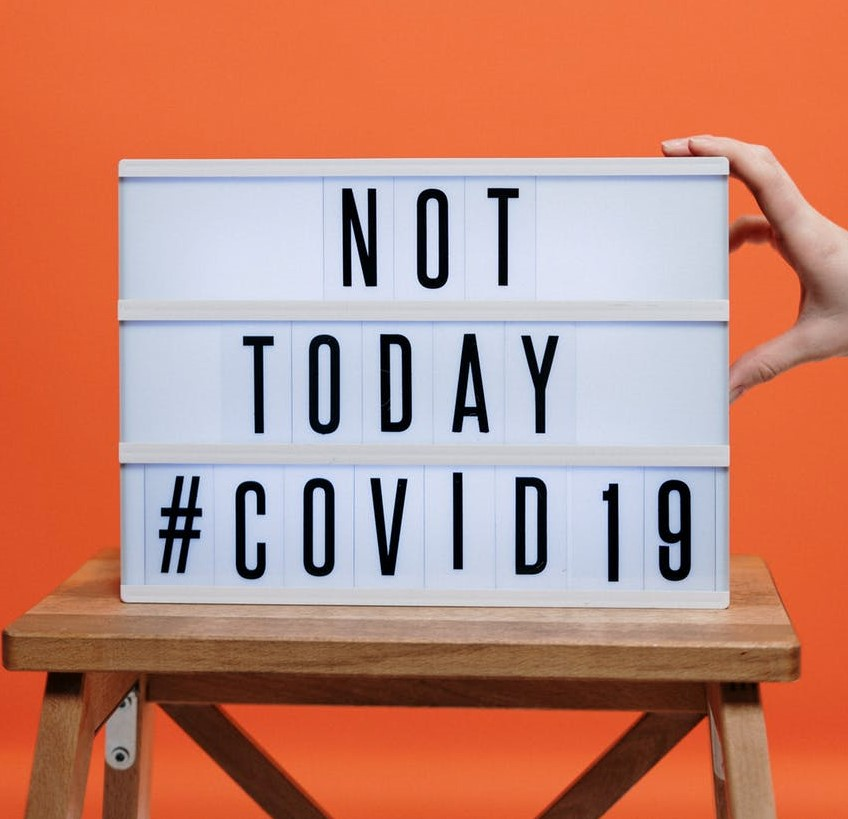 Not Today COVID-19