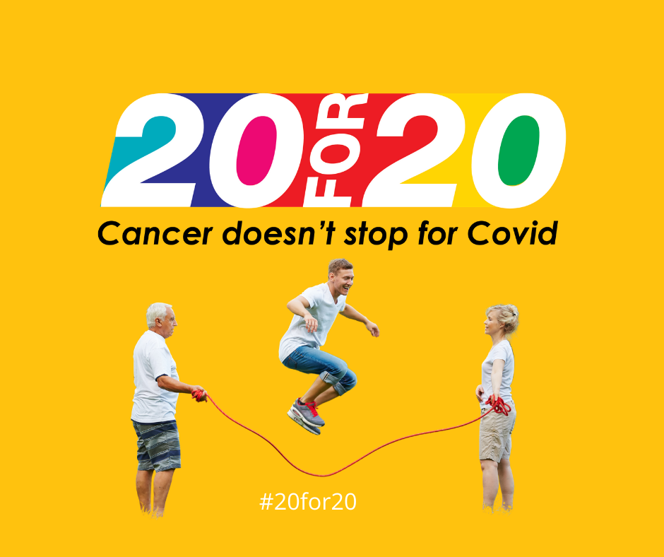 #20for20